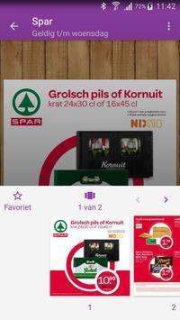 Reclamefolder: Alle Folders en Aanbiedingen APK-screenhot