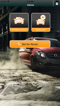 On-Route poster