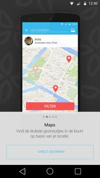 Oggi.nl screenshot 1