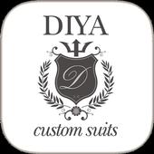 Custom Suits / DIYA icon