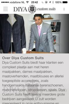 Custom Suits / DIYA apk screenshot