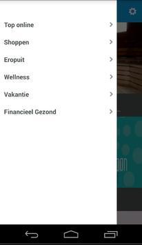 Appie Deals screenshot 3