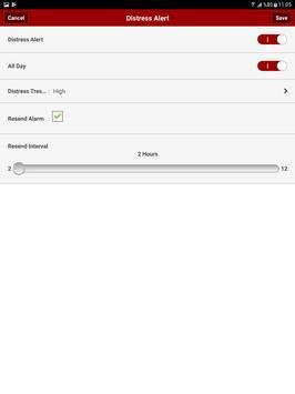 Lely T4C InHerd - Signals screenshot 5