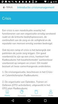CrisisNet screenshot 3
