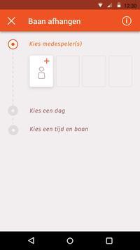 KJLTC Kampen screenshot 2