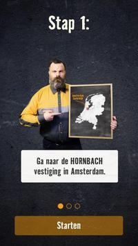 HORNBACH Challenge screenshot 2