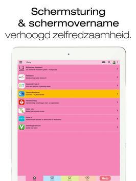 Mobiléa Beeldzorg 2.0 screenshot 10