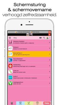 Mobiléa Beeldzorg 2.0 screenshot 2