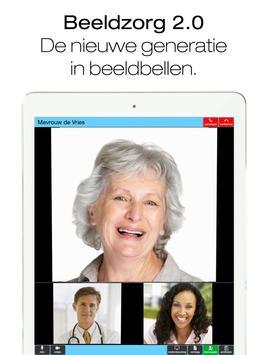 Mobiléa Beeldzorg 2.0 screenshot 4