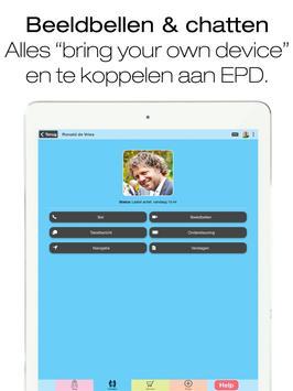 Mobiléa Beeldzorg 2.0 screenshot 9
