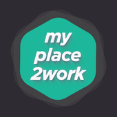 MyPlace2Work icon