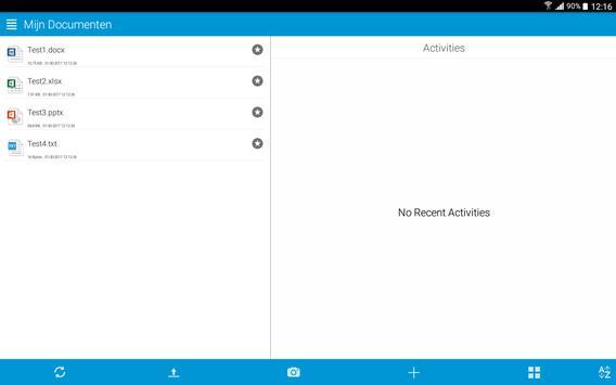 MOO cloudopslag screenshot 3
