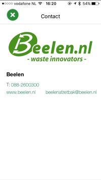 Beelen screenshot 6