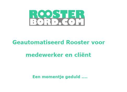Roosterbord App screenshot 1