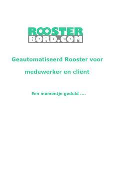 Roosterbord App screenshot 7