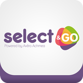 Select Zorg icon