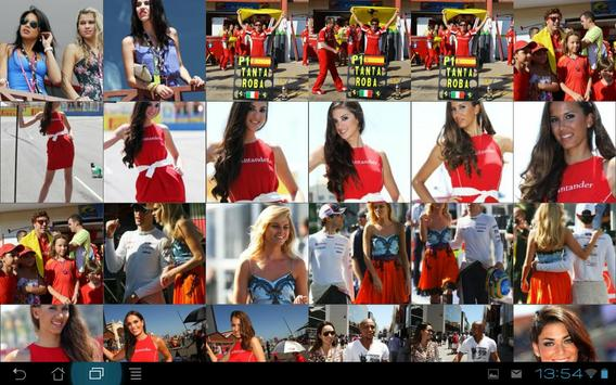 Racereport HD screenshot 3