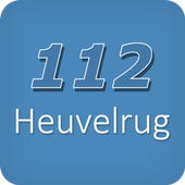 112Heuvelrug icon