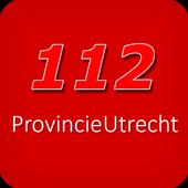112ProvincieUtrecht icon