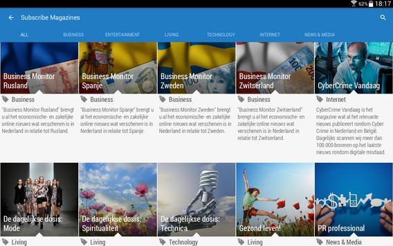 Nieuwsbron screenshot 4