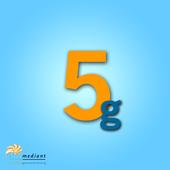 Mediant 5g icon