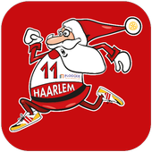 Santa Run Haarlem icon