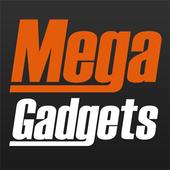 Megagadgets icon