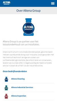 Altena Group Waalwijk apk screenshot