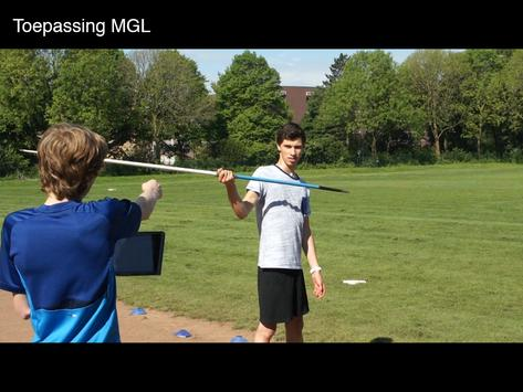 MGL Sport Instructie screenshot 1