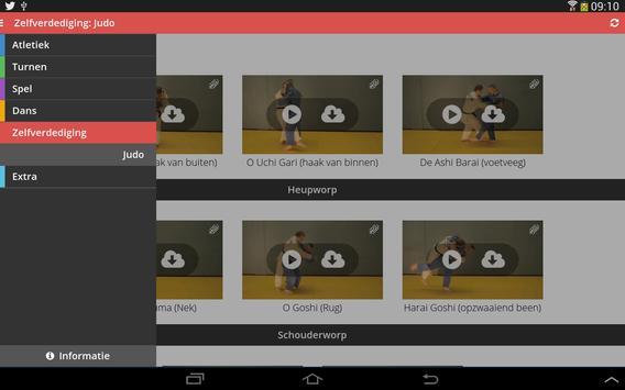 MGL Sport Instructie screenshot 7