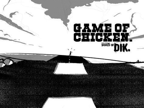 Game of chicken apk screenshot