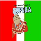 Pizzeria Opera icon