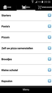 Pizzeria Opera screenshot 1
