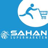 Sahan icon