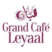 Grand Cafe Leyaal Dordrecht icon
