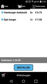 Grand Cafe Leyaal Dordrecht screenshot 2