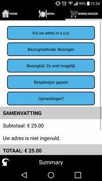 Grand Cafe Leyaal Dordrecht screenshot 3