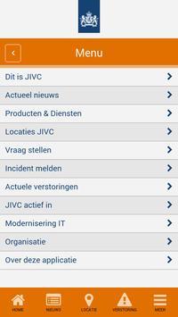JIVC apk screenshot