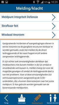 Sociaal Portaal apk screenshot