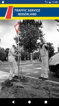 Traffic Service Nederland RVV-BWW screenshot 2