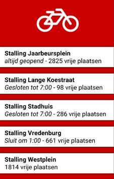 Stallingen poster