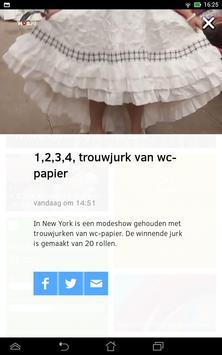 Jeugdjournaal apk screenshot