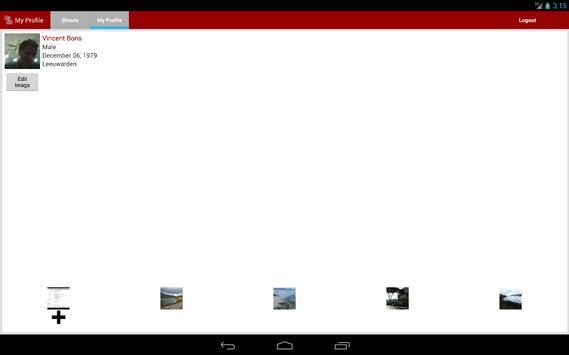 MySchoolsNetwork screenshot 3