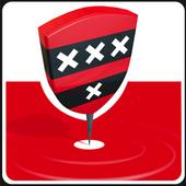 Amstelveen - OmgevingsAlert icon