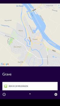 Grave - OmgevingsAlert screenshot 1