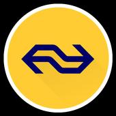 NS Reisplanner Xtra icon