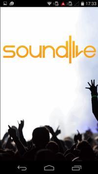 SoundLive poster