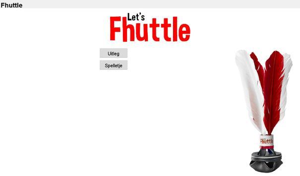 Fhuttle apk screenshot