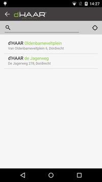 d'HAAR apk screenshot
