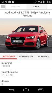 AutoWeek screenshot 4